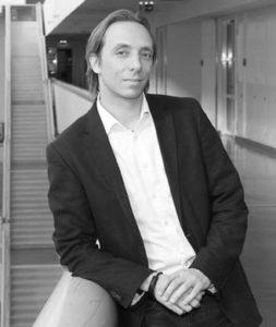 Univ.-Prof. Manuel Schabus